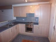 Studio apartment to rent in The Royal Salford