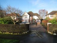 5 bedroom Detached house in Chester Road, Woodford