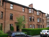 Ground Flat in Ruel Street, Glasgow, G44