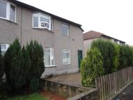 Flat to rent in Castlemilk Road, Glasgow...