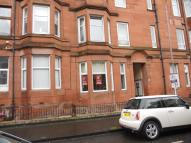 Ground Flat to rent in Rannoch Street, Glasgow...