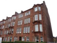 1 bed Apartment in Barfillan Drive, Glasgow...