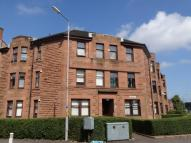 2 bedroom Flat in Rannoch Street, Glasgow...