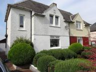 Terraced home in DOUGLAS DRIVE, Larkhall...