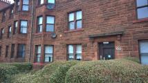 2 bedroom Flat in Paisley Road West...