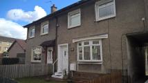3 bed Terraced home to rent in Clyde Drive, Bellshill...