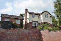 4 bed Detached property in Newbery Close, Colyton