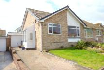 Semi-Detached Bungalow for sale in Scalwell Park, Seaton