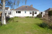 Detached Bungalow for sale in Wychall Park, Seaton