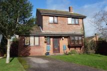 Newbery Close Detached house for sale