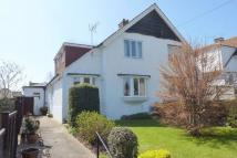 Semi-Detached Bungalow for sale in Seaton Down Road, Seaton