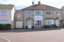 4 bedroom semi detached home for sale in Riverdale Orchard, Seaton