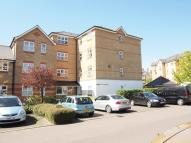 Flat in Marlow Court, Basevi Way...
