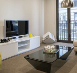 1 bedroom new Apartment in Brickdale House...