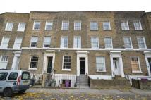 4 bed Terraced house to rent in Cadogan Terrace Victoria...