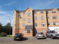 2 bed Flat to rent in Basevi Way, Deptford, SE8