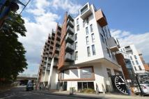 Apartment to rent in Belville House...