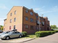 1 bed Flat to rent in Thomson House...