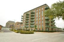 1 bedroom new Apartment in Maltby House...