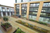2 bed Apartment in Drew House, Wharf Street...