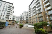 1 bed Flat to rent in Sargaso Court...