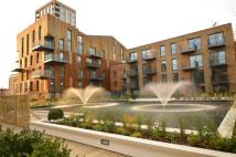 1 bedroom new Apartment in Royal Victoria Gardens...