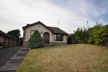 Detached Bungalow in Templand Drive, Cumnock...
