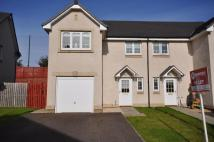 semi detached house to rent in Aberfeldy Place...