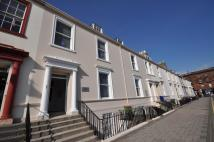 property to rent in Wellington Square, Ayr, KA7