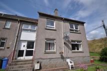 1 bed Flat to rent in Mill Crescent, Newmilns...
