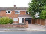 3 bed semi detached house to rent in Devonshire Place, Oxton