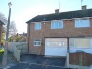 3 bedroom End of Terrace house to rent in Hereford Avenue...