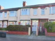 3 bed Terraced home to rent in Singleton Avenue, Prenton