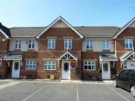 3 bed Terraced home to rent in Hampton Chase, Noctorum