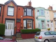 3 bed Terraced house in Bankville Road, Tranmere