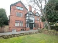 Apartment to rent in Shrewsbury Road, Oxton