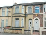 3 bedroom Terraced house to rent in Whitfield Street Tranmere