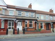 4 bedroom Terraced property in Roxburgh Avenue, Tranmere