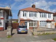 Girtrell Road semi detached property to rent