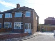 Ambleside Avenue semi detached property to rent