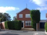 Detached home to rent in Buerton Close, Noctorum