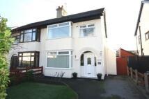 3 bedroom semi detached home in Heygarth Road, Eastham