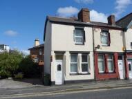 End of Terrace property in Heathfield Road, Oxton