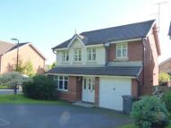 4 bed Detached home to rent in Knightsbridge Court...