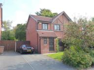 3 bed semi detached property in Woodland Grove...