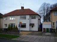 semi detached house to rent in Langdale Road, Bebington