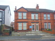 1 bed Apartment in Willowbank Road, Tranmere