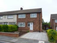 End of Terrace home in Garrick Road, Prenton