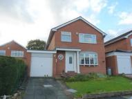 4 bed Detached property to rent in Doddleston Close...