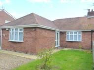 Semi-Detached Bungalow in Heygarth Road, Eastham
